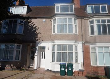 Thumbnail 1 bed terraced house to rent in Friars Road, Room 6, City Centre, Coventry