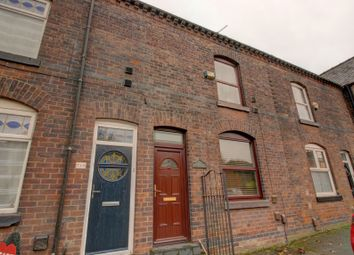 Thumbnail 3 bed terraced house for sale in Manchester Road, Over Hulton, Bolton