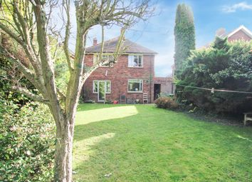 Thumbnail 3 bed detached house for sale in Thornton Close, Girton, Cambridge