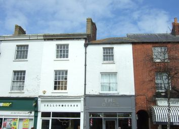 Thumbnail Studio to rent in East Street, Bridport, Dorset