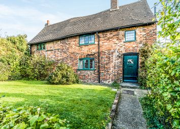 Thumbnail 3 bed detached house for sale in High Street, Chinnor