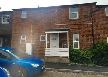Thumbnail 3 bedroom terraced house for sale in Edington Close, Toothill, Swindon