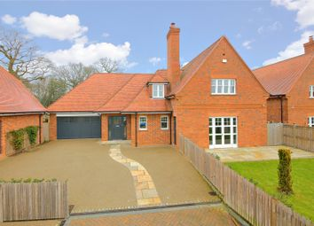 Thumbnail 4 bed detached house for sale in The Cloisters, Wood Lane, Stanmore