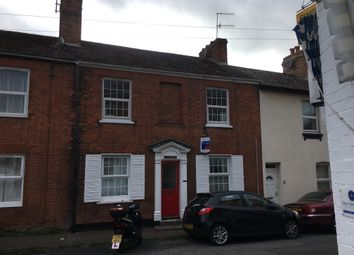Thumbnail 2 bed flat to rent in 8 South Street, Exmouth