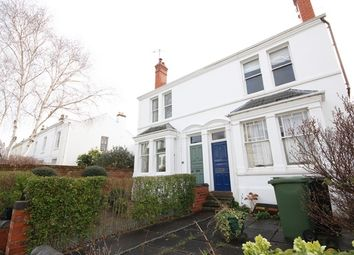 Thumbnail 1 bed flat to rent in Albany Terrace, Worcester