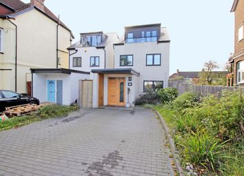 Thumbnail 5 bed detached house to rent in South Norwood Hill, London