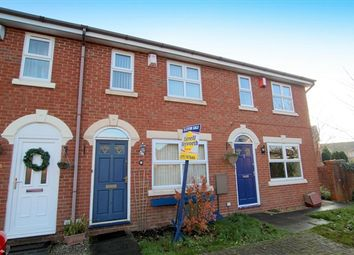 Thumbnail 2 bedroom property for sale in Whinsands Close, Preston