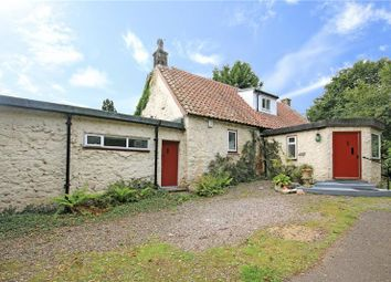 Thumbnail 4 bed detached house for sale in Wallstale Farm, Polmaise Road, Stirling