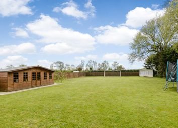 Thumbnail 4 bedroom detached bungalow for sale in Orby Road, Skegness, Lincolnshire