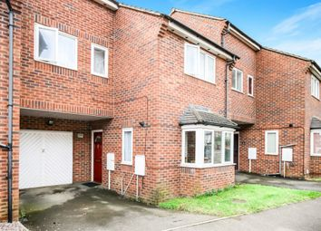 Thumbnail 3 bed terraced house for sale in Cromwell Road, Rushden
