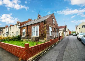 Thumbnail 3 bed terraced house for sale in Hutton Terrace, Willington, Crook, Durham