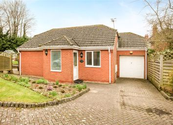 Thumbnail 3 bed detached bungalow for sale in Elcot Nurseries, Elcot Lane, Marlborough, Wiltshire