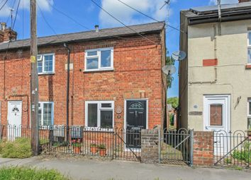 Thumbnail 3 bed end terrace house for sale in Weston Road, Aston Clinton, Aylesbury