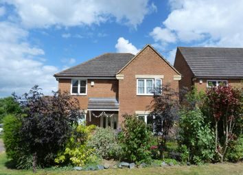 Thumbnail 4 bedroom detached house to rent in Poplar Drive, Yeovil, Somerset