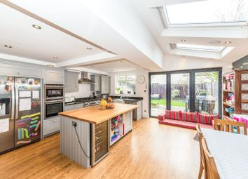 4 bed semi-detached house for sale in Elmfield Road, Balham SW17