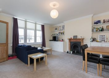 Thumbnail 2 bed flat to rent in St. Matthew's Road, London