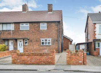 4 bed semi-detached house for sale in Forest Road, Sutton-In-Ashfield, Nottinghamshire, Notts NG17