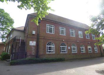 Thumbnail 1 bed flat to rent in Elmfield West Block, Millbrook Road East, Southampton