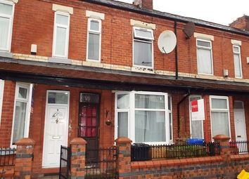 Thumbnail 3 bedroom property to rent in Barff Road, Salford