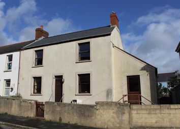 2 bed cottage for sale in Upper Hill Street, Hakin, Milford Haven SA73