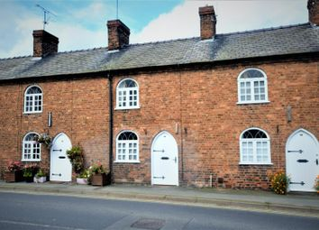 Thumbnail 2 bedroom cottage for sale in Dispensary Row, Overton, Wrexham
