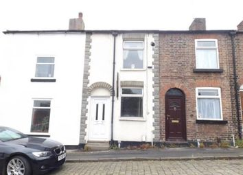 Thumbnail 1 bed terraced house for sale in Frances Street, Macclesfield, Cheshire