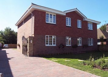 Thumbnail 1 bed flat to rent in Barnhorn Road, Little Common, Bexhill On Sea, East Sussex