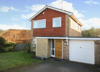 Thumbnail 3 bed detached house for sale in Beech Avenue, Lane End, High Wycombe