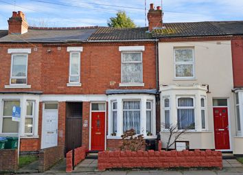Thumbnail 2 bed terraced house for sale in Hearsall Lane, Earlsdon, Coventry