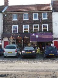 Thumbnail 1 bed flat to rent in High Street, Yarm