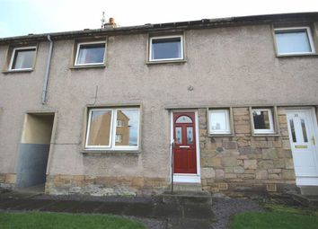 Thumbnail 2 bed terraced house for sale in 31, Orchardgate, Cupar, Fife