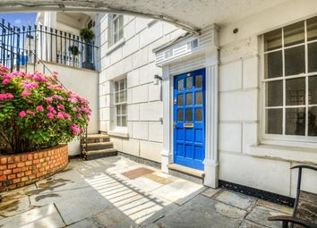 Thumbnail 2 bed flat for sale in Clarendon Square, Leamington Spa, Warwickshire, England