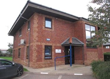 Thumbnail Office for sale in 11 Waterside Business Park, Livingstone Road, Hessle