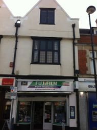 Thumbnail 2 bed flat for sale in High Street, Camberley, Surrey