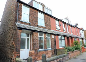 Thumbnail 3 bed end terrace house for sale in Henderson Street, Burnage, Manchester