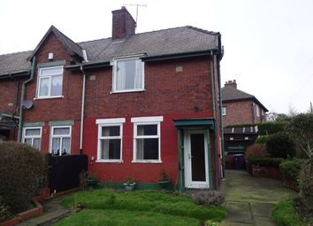 Thumbnail 3 bedroom end terrace house for sale in Dunmow Road, Sheffield