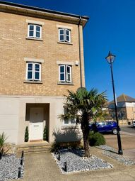 Thumbnail 4 bed town house to rent in Arequipa Reef, Eastbourne