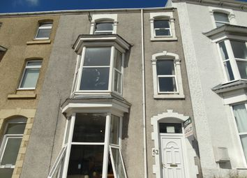 Thumbnail 8 bedroom terraced house to rent in Bryn Road, Brynmill, Swansea