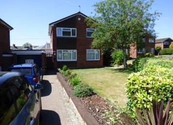 Thumbnail 4 bed detached house to rent in Bigstone Grove, Tutshill, Chepstow