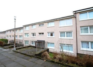 Thumbnail 1 bed flat for sale in Mauchline, Calderwood, East Kilbride