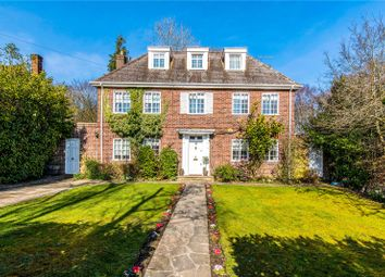 6 bed detached house for sale in Copse Wood Way, Northwood, Middlesex HA6