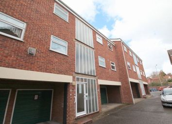 Thumbnail 1 bedroom flat for sale in Halcombe Court, Norwich