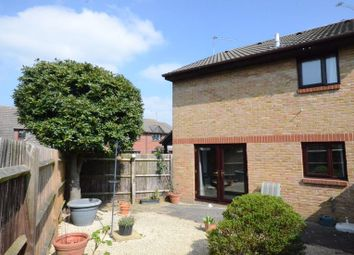 Thumbnail 1 bed property to rent in All Saints Close, Wokingham