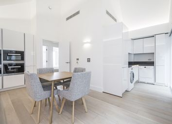 Thumbnail 4 bedroom flat to rent in Central Avenue Fulham Riverside, London