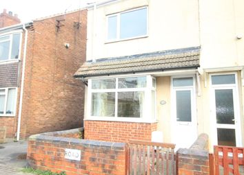 Thumbnail 3 bed terraced house to rent in Acorn Business Park, Moss Road, Grimsby