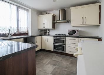 Thumbnail 3 bed terraced house for sale in Turnpike Close, London