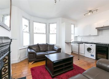 Thumbnail 2 bedroom flat to rent in Harringay Gardens, London