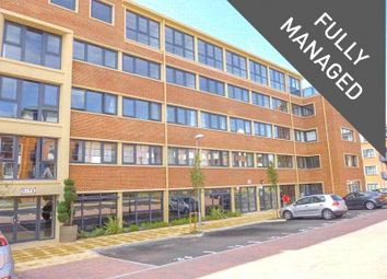 Thumbnail 2 bed flat to rent in Wessex Court, Kestrel Road, Farnborough, Hampshire