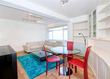 Thumbnail 1 bedroom flat for sale in Ovington Gardens, Knightsbridge