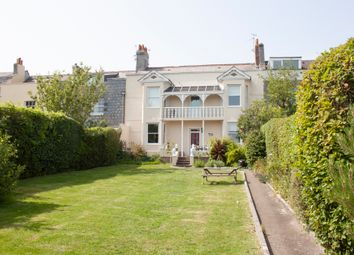 Thumbnail 5 bed terraced house for sale in Somerset Place, Stoke, Plymouth